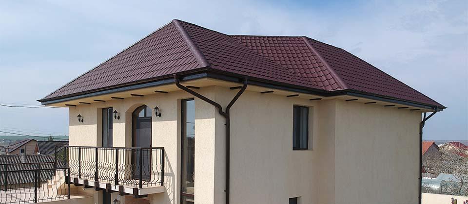 Cum alegem acoperișul potrivit din tigla metalica