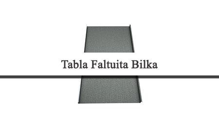 Tabla faltuita Bilka