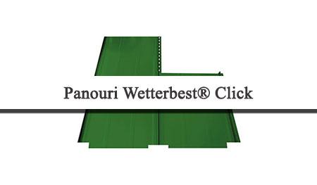 Panouri Wetterbest Click
